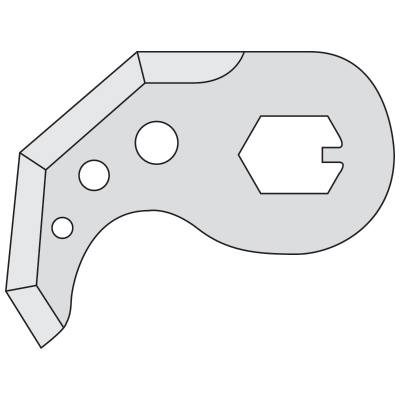 4 Cut_ Perforated Blade