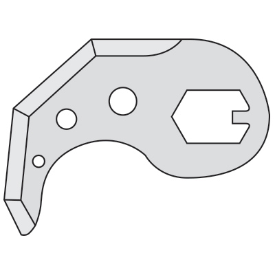 4 Cut – With Holes